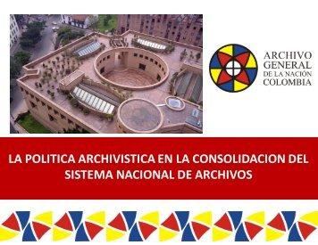 01PoliticaArchivisticaColombia16092014