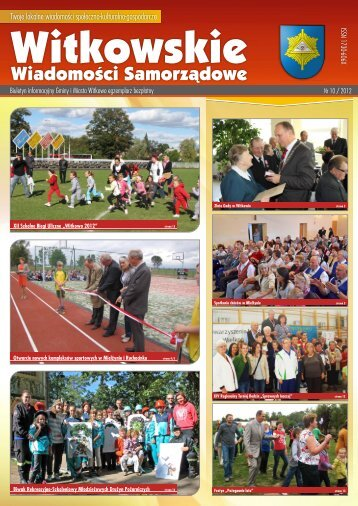 WWS 10-2012 - Witkowo