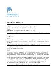März 2013 - Schweizerische Hirnliga