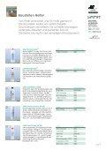 Katalog 2013 - SANIT Reinigungsmittel und - Seite 7