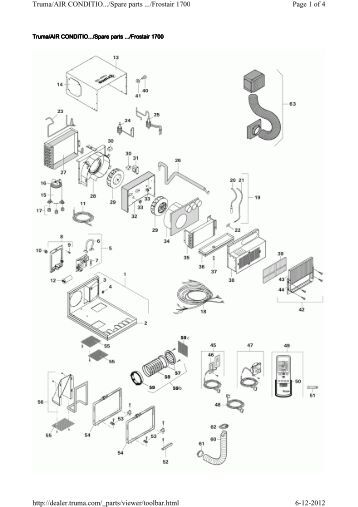page 1 of 5 truma heating systems trumatic c spare. Black Bedroom Furniture Sets. Home Design Ideas