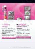 Tangit® FP 550 Brandschutz System Produktübersicht DE - Walraven - Seite 5