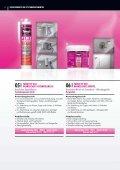 Tangit® FP 550 Brandschutz System Produktübersicht DE - Walraven - Seite 6