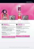 Tangit® FP 550 Brandschutz System Produktübersicht DE - Walraven - Seite 7