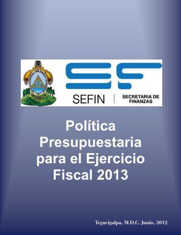Descargar el archivo (PDF, 983.98KB) - Secretaría de Finanzas