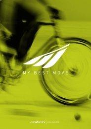 collection 2012 - MBM Cicli