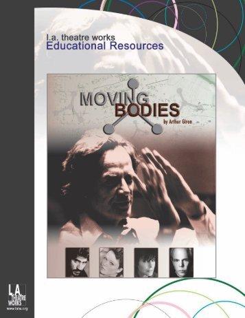 Download FREE Teacher's Guide - LA Theatre Works