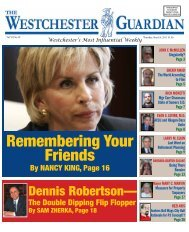 read The Westchester Guardian - March 14, 2013 edition - Typepad