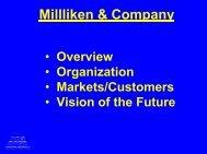 Milliken & Company