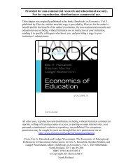 Download - Eric A. Hanushek - Stanford University