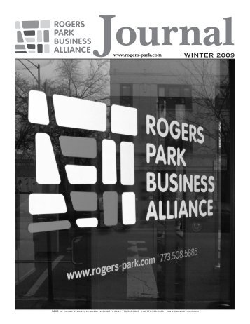 clicking here - Rogers Park Business Alliance