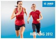 Running 2012 - Jako
