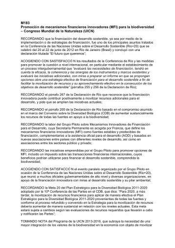 M-183-2012-SP - IUCN Portals