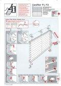 pendelsicherung magazine. Black Bedroom Furniture Sets. Home Design Ideas