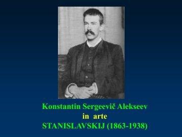 8. Stanislavskij