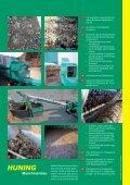 Innovative Annahme-, Zerkleinerungs - Huning Maschinenbau - Seite 2