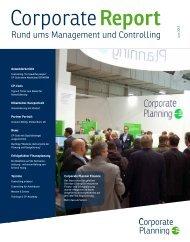 Corporate Report Juni 2013 - Ageo Systemhaus GmbH