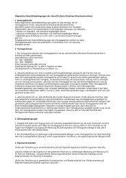 AGB Niederlassung Wiesbaden - JalouCity