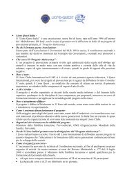 PDF (71 kb) - Lions: Distretto 108 L