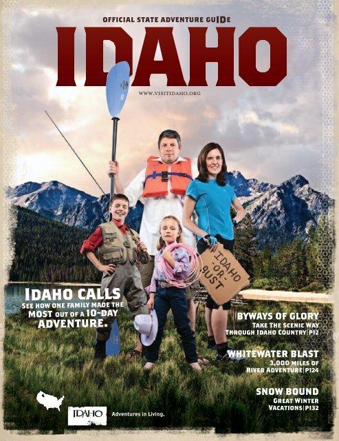 Digital Cover 11.indd - Idaho