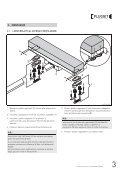 Istruzioni per l'uso e l'installazione Diffusore di design Pluggit ... - Page 5