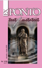 Nr. 1 (18) anul VI / ianuarie-martie 2008 - ROMDIDAC