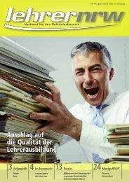 2013-05 - Lehrer NRW