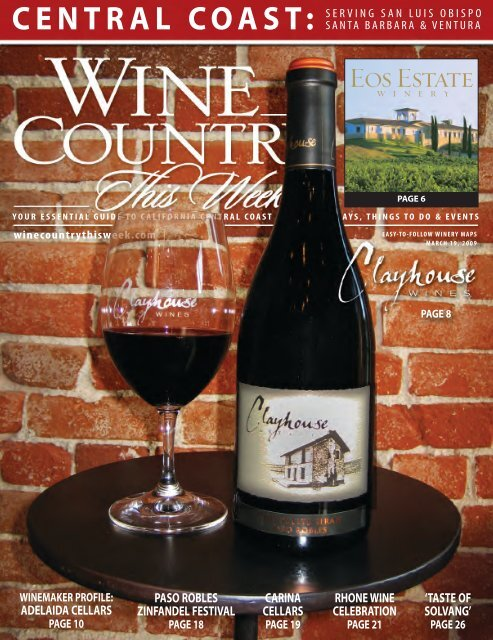 DOWNLOAD Wine Country