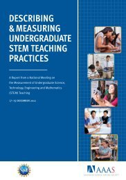 Measuring-STEM-Teaching-Practices