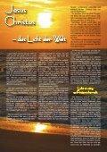 Jahrgang 86 Nr. 5 - Reformierte Siebenten-Tags-Adventisten in ... - Seite 6