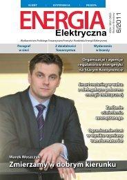 numer 6/2011 - E-elektryczna.pl