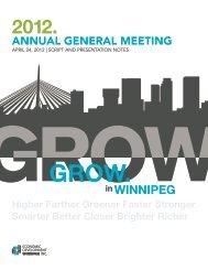Download - Economic Development Winnipeg