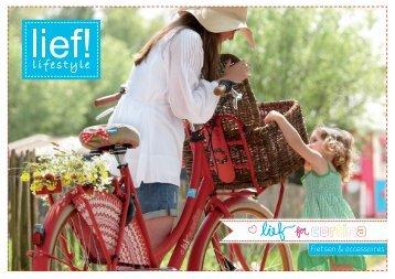 Download catalogus - Ride Bike