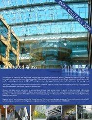 Laminated Glass CMYK.pdf - Vitrum Industries
