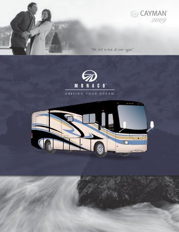 We fell in love all over again. - RV Website Design and ...