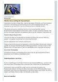 Nr: 01 01/2011 Deutschland ist eines der Länder, das vom Euro mit ... - Page 4