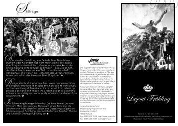 2004 Layout.pdf - Jugendmedienverband Mecklenburg ...