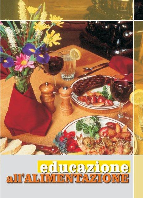 Introduzione all'Educazione alimentare - Scuole Maestre Pie