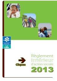 action-sociale_2013.- pdf - Caf.fr