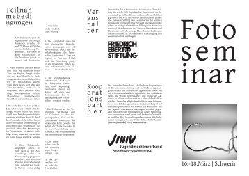 2012 Fotodigital.pdf - Jugendmedienverband Mecklenburg ...