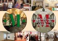 La Carta dei servizi dei Musei Civici di Modena - Comune di Modena