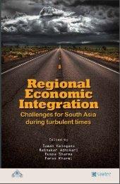 1 - South Asia Watch on Trade, Economics & Environment