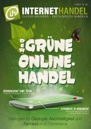 Strategien für Ökologie, Nachhaltigkeit und Fairness im E-Commerce
