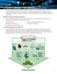 FLASHWAVE® 4100 - JM Fiber Optics, Inc. - Page 4