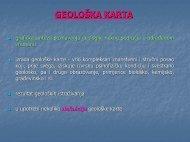 Geološka karta