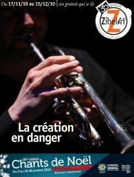 Zibeline n°35 en PDF