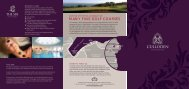 to download Culloden Brochure - Hastings Hotels
