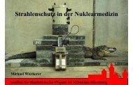Strahlenschutz in der Nuklearmedizin