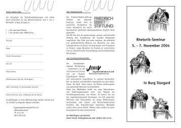 2004 Rhetorik.pdf - Jugendmedienverband Mecklenburg ...