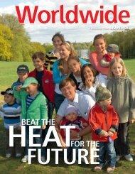 Beat the Heat - Skanska